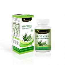 ved Ji Aloe Vera Capsule - 450 mg, 60 Veg Capsules