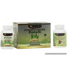 ved Ji DiaboDi Capsule Kit, Diabetes Management